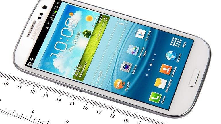 Samsung Galaxy S3 (2012)