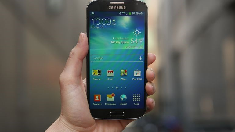 Samsung galaxy mobile photo recovery