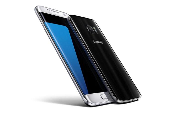 Samsung Galaxy S7 (2016)