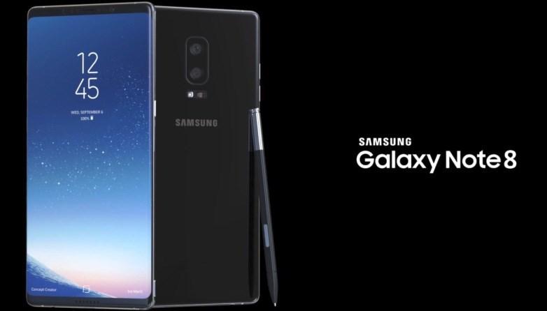 SamsungNote8