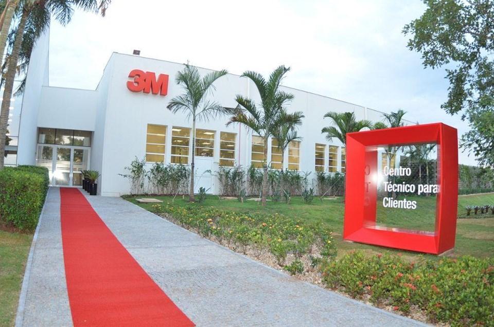 10. 3M Company
