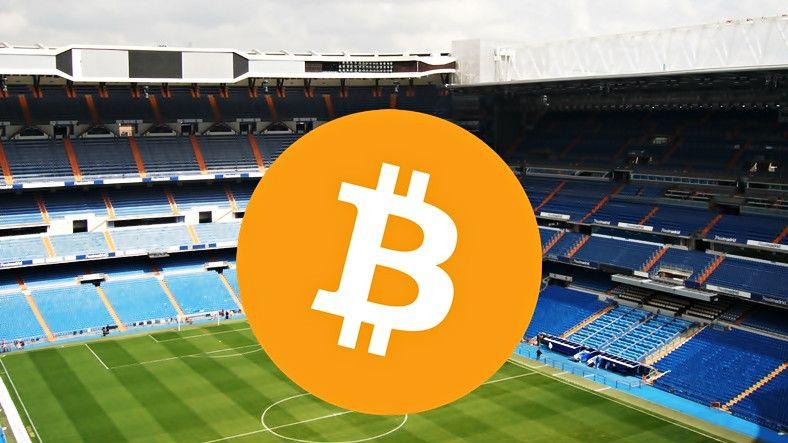 Santiago Bernabéuda, Bitcoin dönemi resmen başladı 15