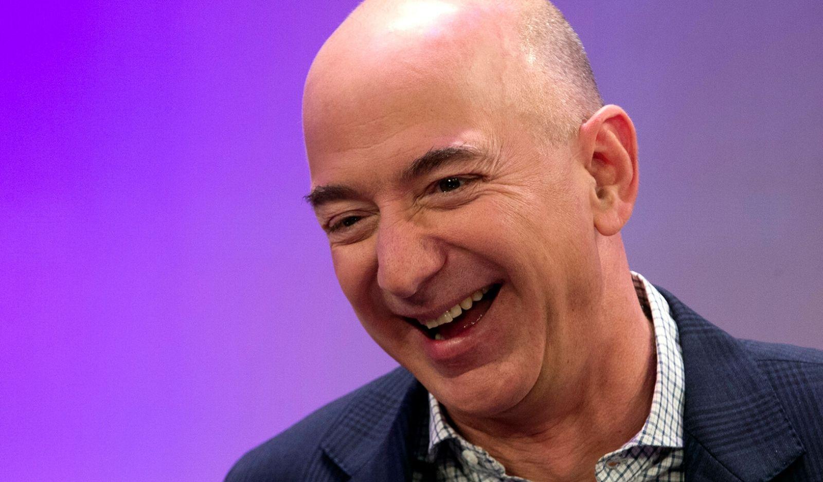 Dünyadaki en zengin insanlar - yeni bir derece