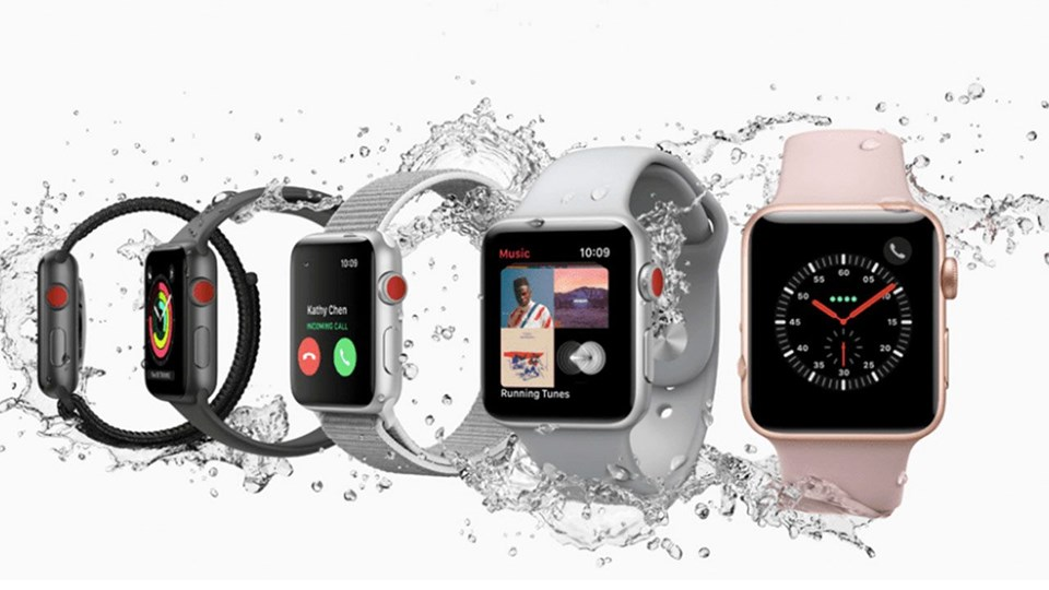 APPLE WATCH SERİES 4