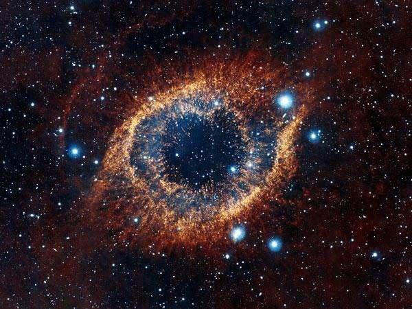 Evren ne renktir?