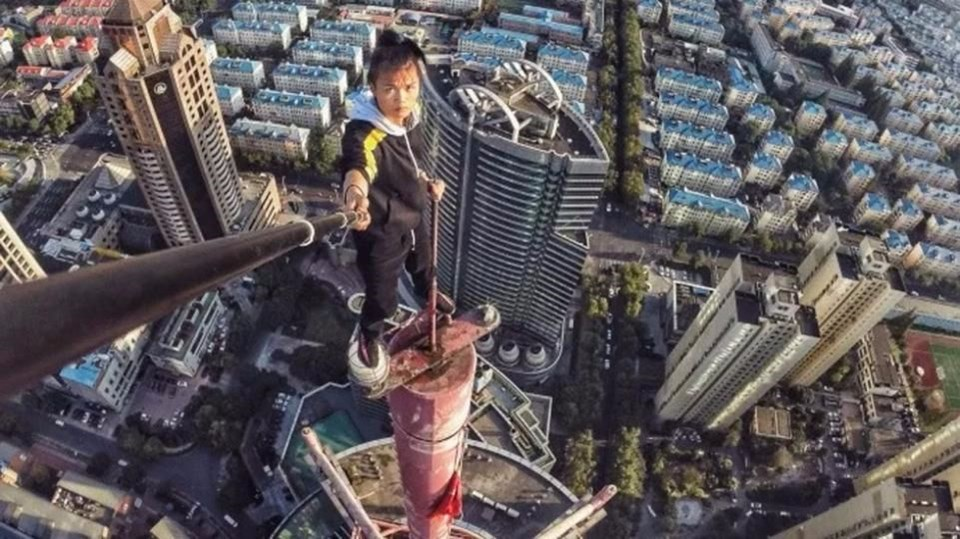 Wu Yongning, fenomen, sosyal medya