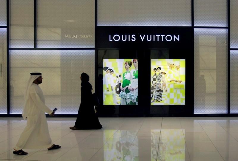 10. Dubai Mall, Dubai