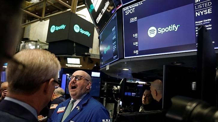 Spotify'ın halen yılda 1,5 milyar dolar kaybı var. Firma henüz bir kar elde edebilmiş değil.