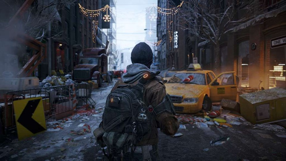 TomClancy'sTheDivision