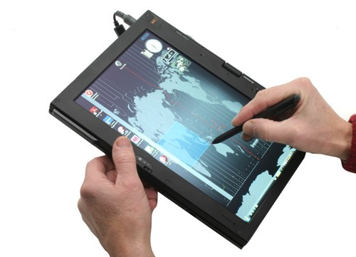 9. Lenovo ThinkPad Tablet