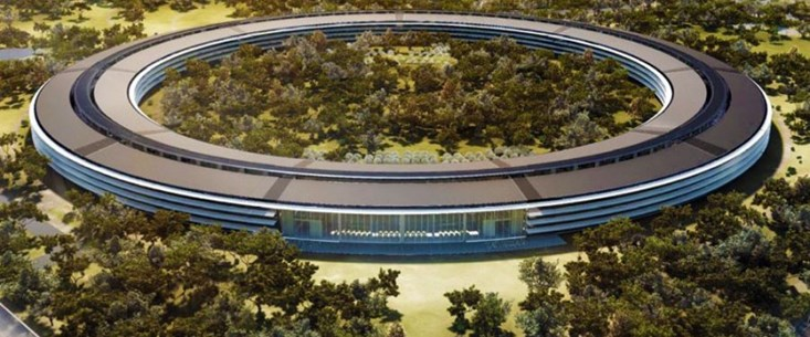 Apple'ın 'uzay gemisi'nde sona yaklaşıldı