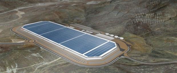 tesla sanal enerji santrali