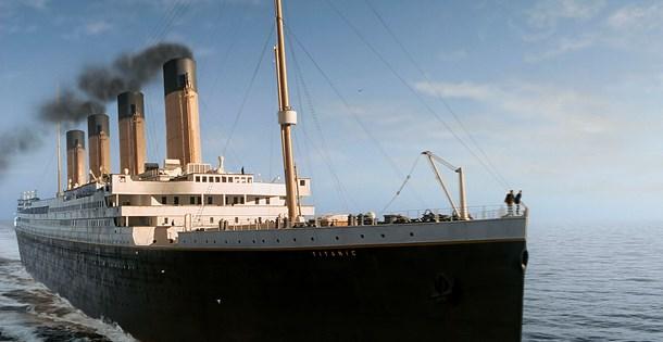 Titanic 2 Için Tarih Verildi En Ucuz Bilet 2200 Tl 1 Ntv