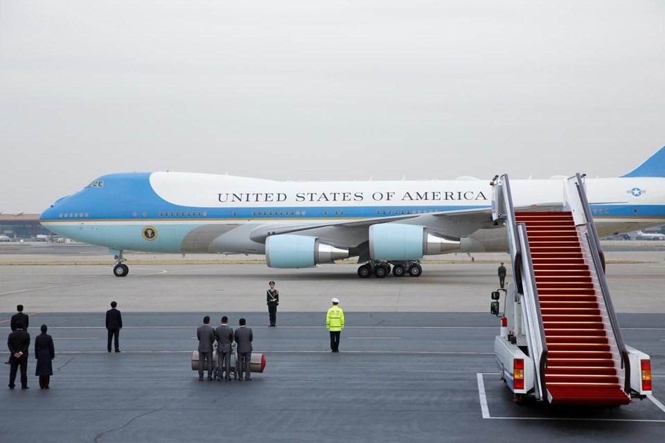 BOEİNG 747-8'İN ÖZELLİKLERİ NELER?