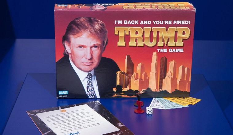Trump:TheGame