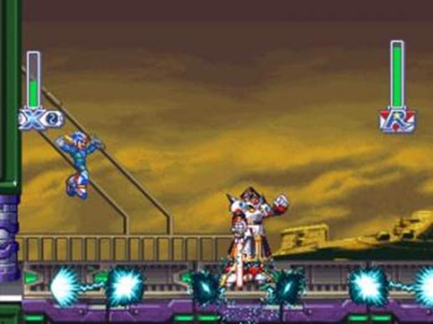 Megaman x5 pc full version download || SINGLELEAVING GQ