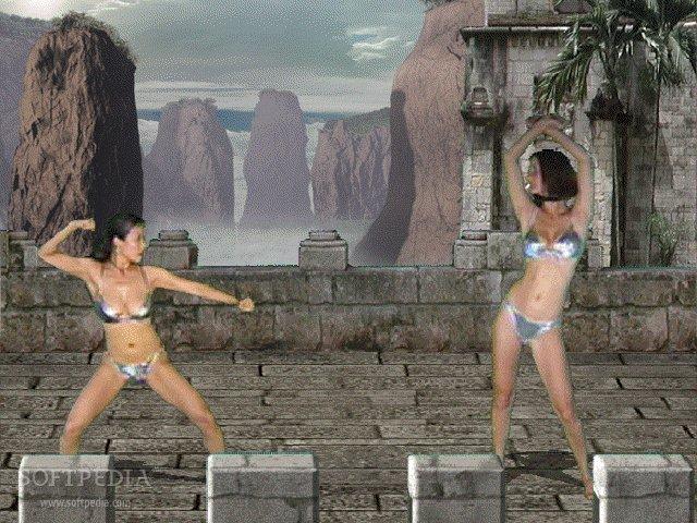 Bikini Karate Babes