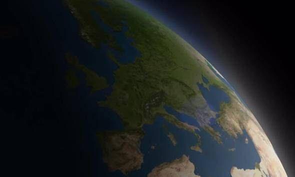 KÜRESEL ISINMA DÜNYA HARİTASINI NASIL DEĞİŞTİRECEK?