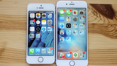 3- iPhone 6 ve 6 Plus