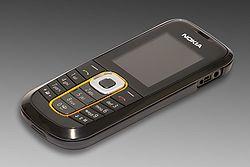 9- Nokia 2600