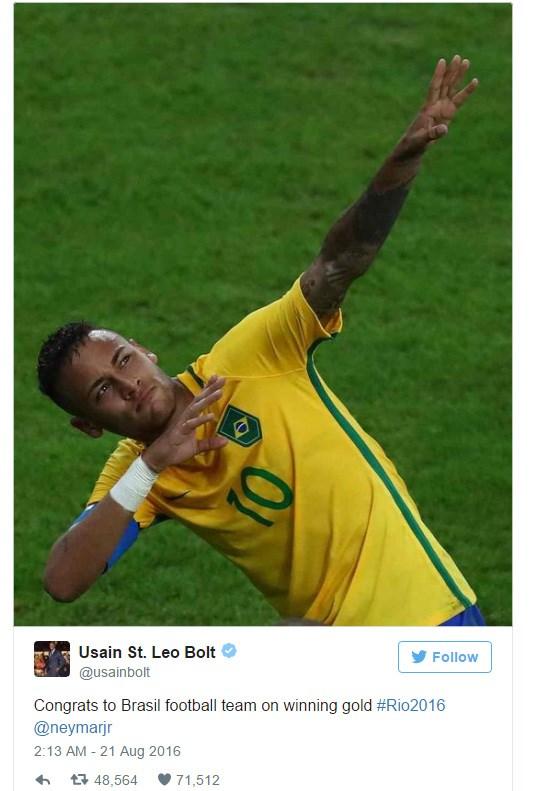 1. #Rio2016