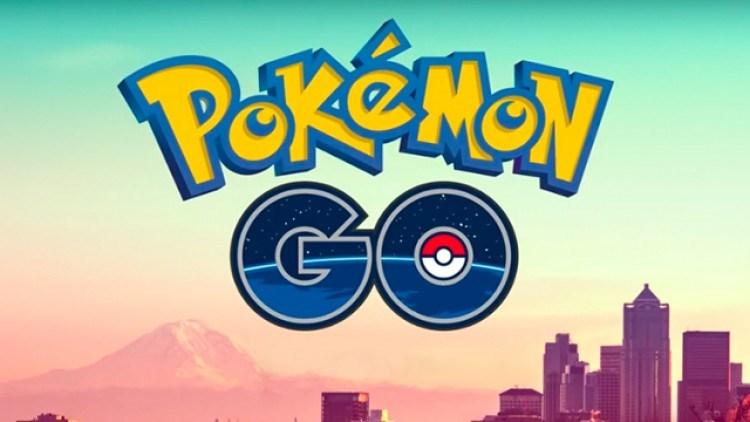3. #PokemonGo
