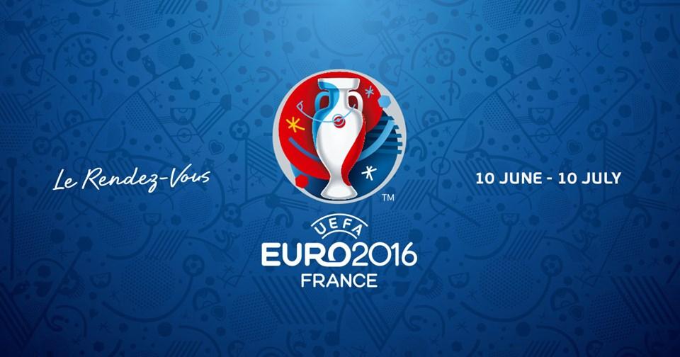 4. #Euro2016