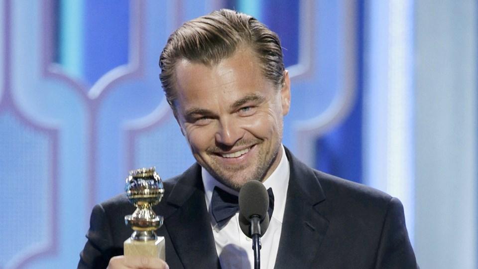5. #Oscars