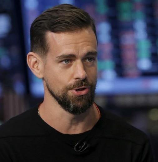 Twitter'ın CEO'su Jack Dorsey