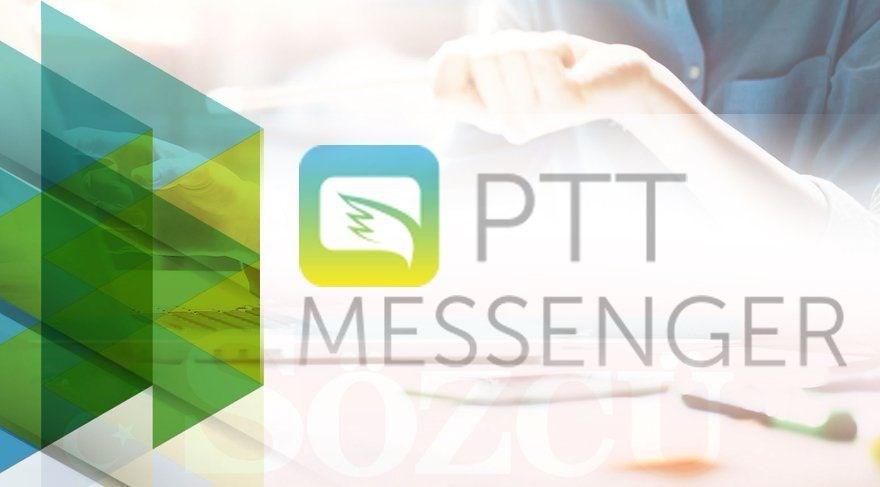 PTT Messenger ile ilgili görsel sonucu