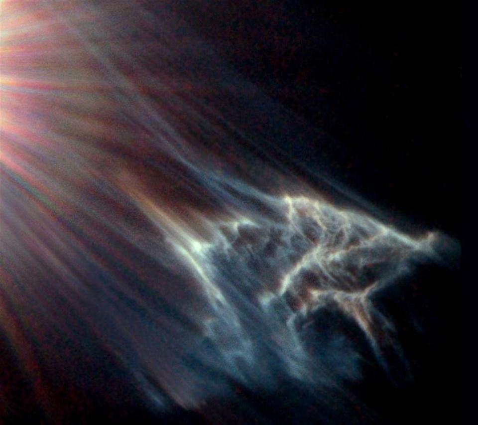 Yıldızın attığı dayak