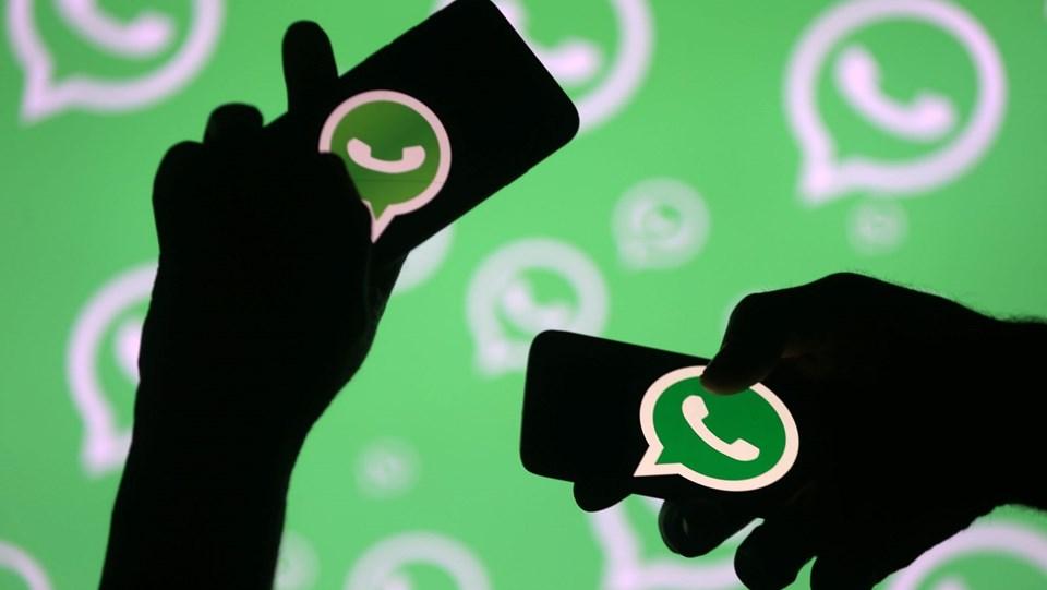 WhatsApp, 'herkesten sil' özelliğini değiştirdi - 1 | NTV