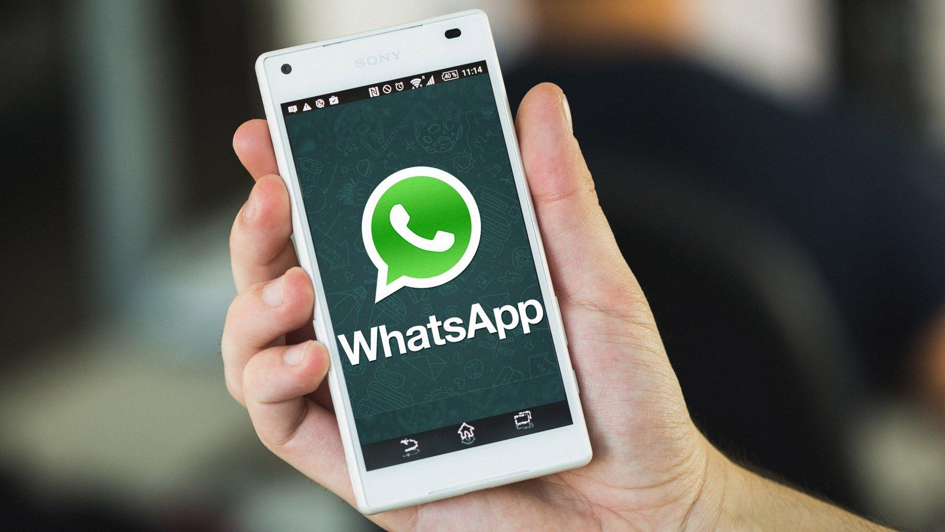 WhatsApp'aSnapchatözelliği geldi - 1 | NTV