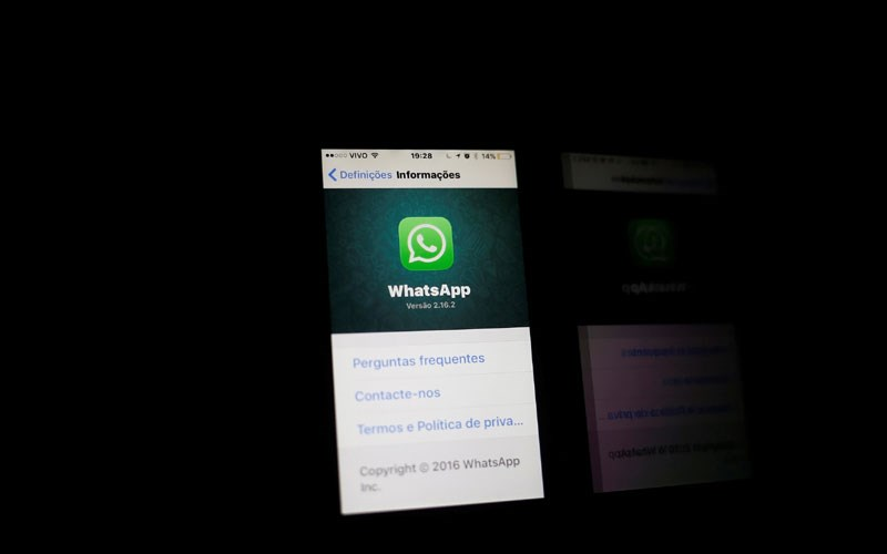 WhatsApp'ıbilgisayarda kullanmak için yapılması gerekenler