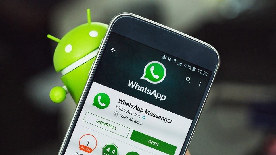 Onlog For Whatsapp