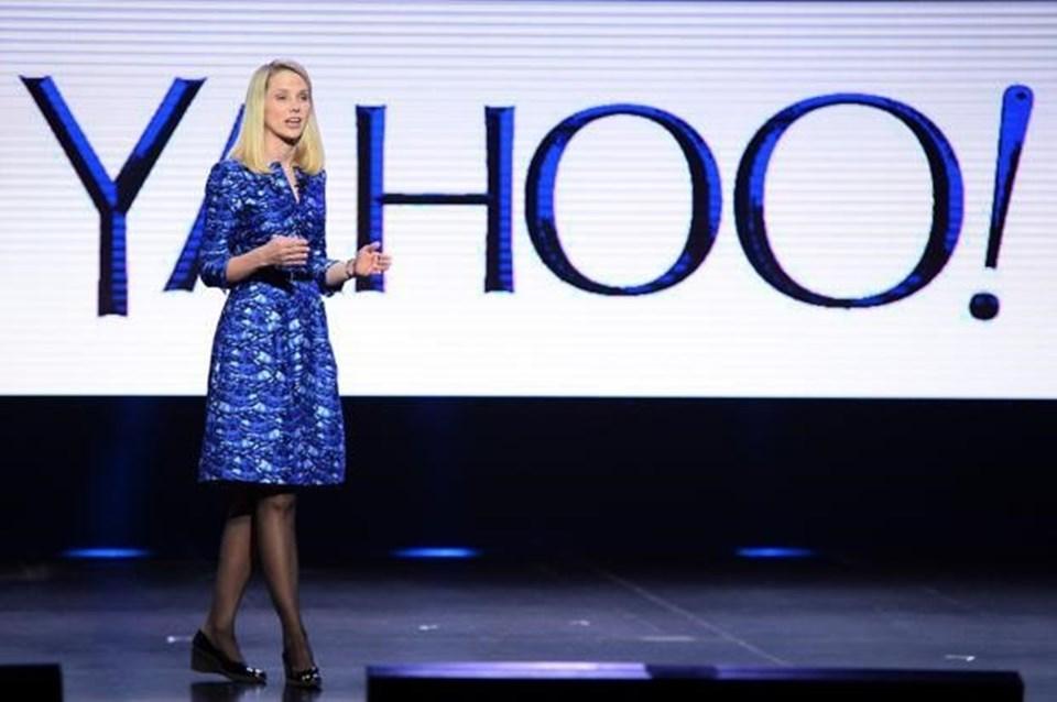 Yaklaşık 4 yıldır Yahoo'nun CEO'su olanMarissa Mayer umulanın aksine bu dönemde şirketin gelirlerini artıramadı.