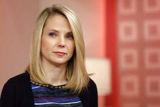 Yahoo'dan ayrıldığı için 200 milyon doların sahibi olacak