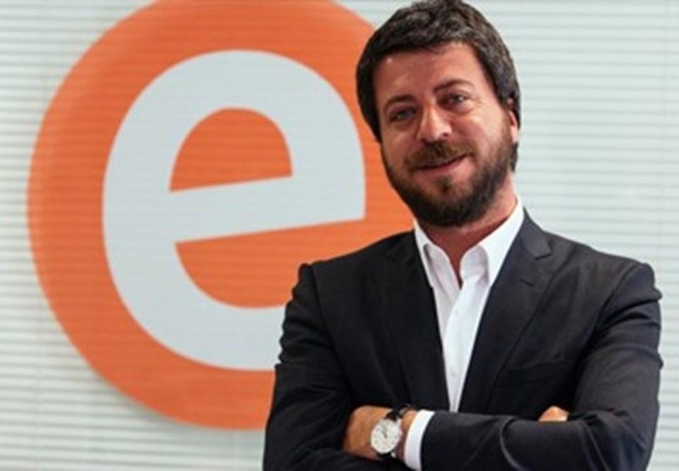 Etiya Kurucu Ortağı ve CEO'su Aslan Doğan