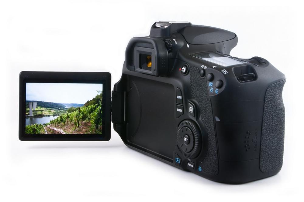 Yeni baslayanlar icin profesyonel fotograf makinesi 11