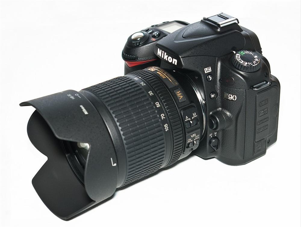 Yeni baslayanlar icin profesyonel fotograf makinesi 13