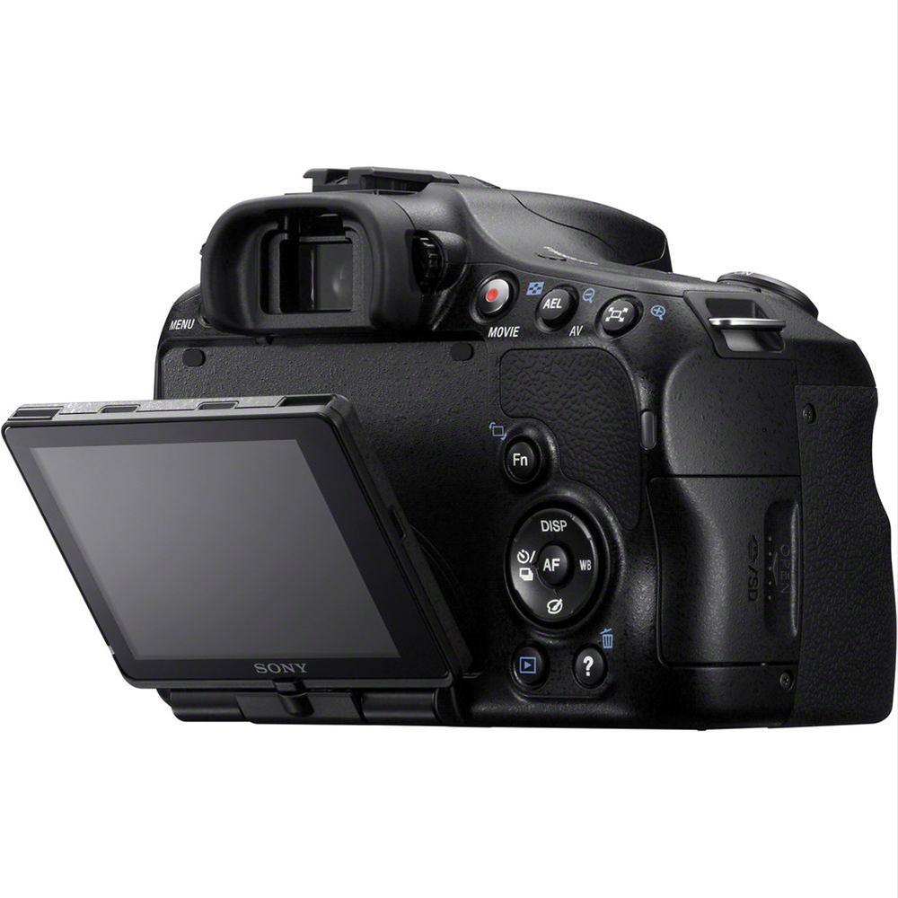 Yeni baslayanlar icin profesyonel fotograf makinesi 60