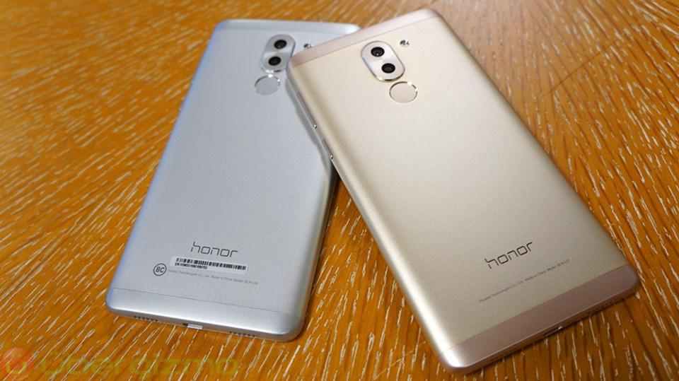 HuaweiHonor6X