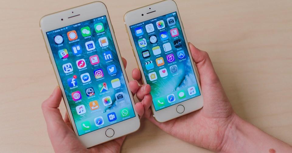 iPhone7 Plus