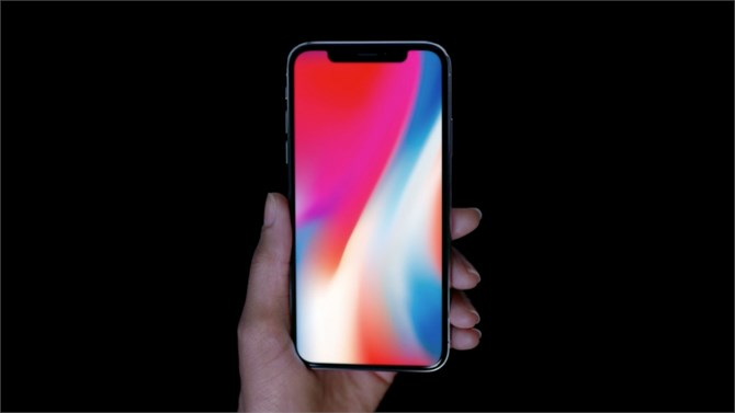 iPHONE X 'SAMSUNG'UN KALESİ'NDE 3 DAKİKADA TÜKENDİ