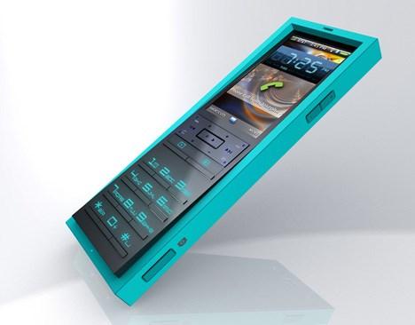Plastik Cep Telefonu