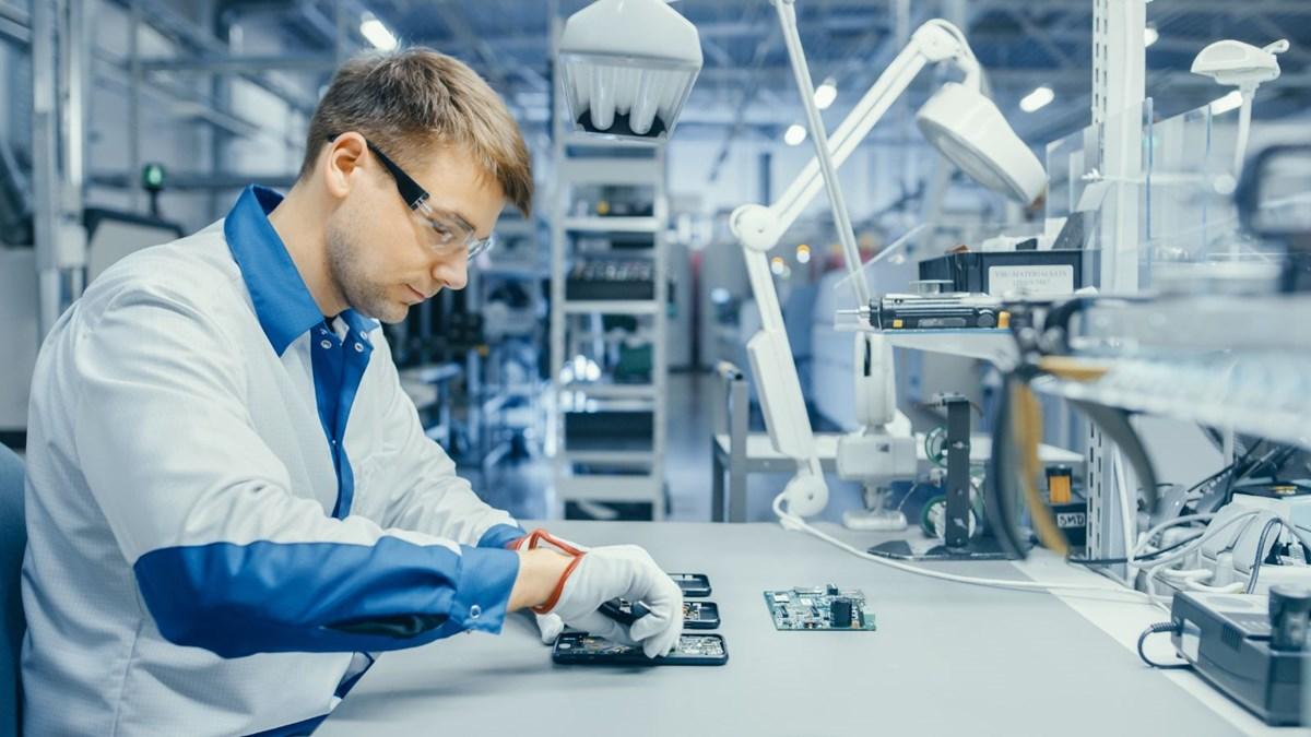 Çinli Vivo Gebze'de tesis kurdu, haftaya üretime başlayacak
