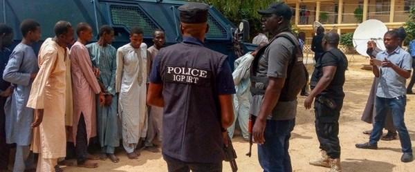 Nijerya'da Boko Haram saldırısı: 8 ölü