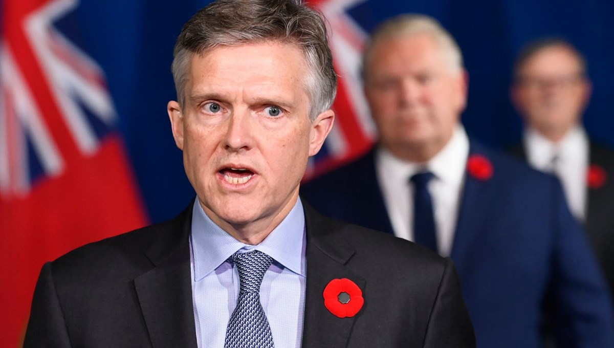 'Evde kalın' Tweet'i atan Kanadalı bakanın aslında Karayipler'de tatilde olduğu anlaşıldı