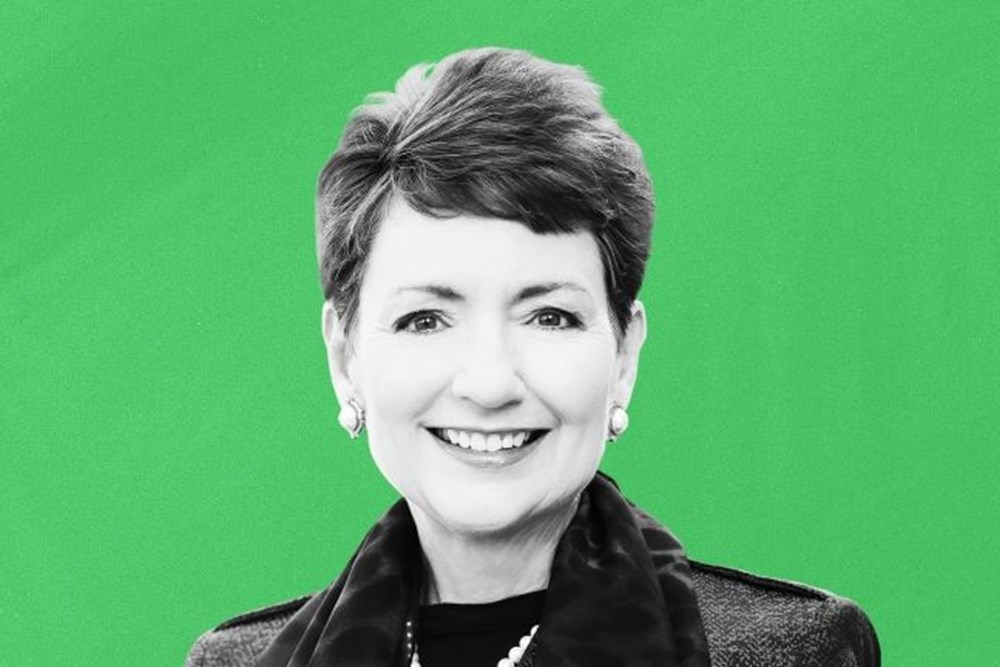 Fortune, dünyanın en güçlü 50 kadınını açıkladı - 24