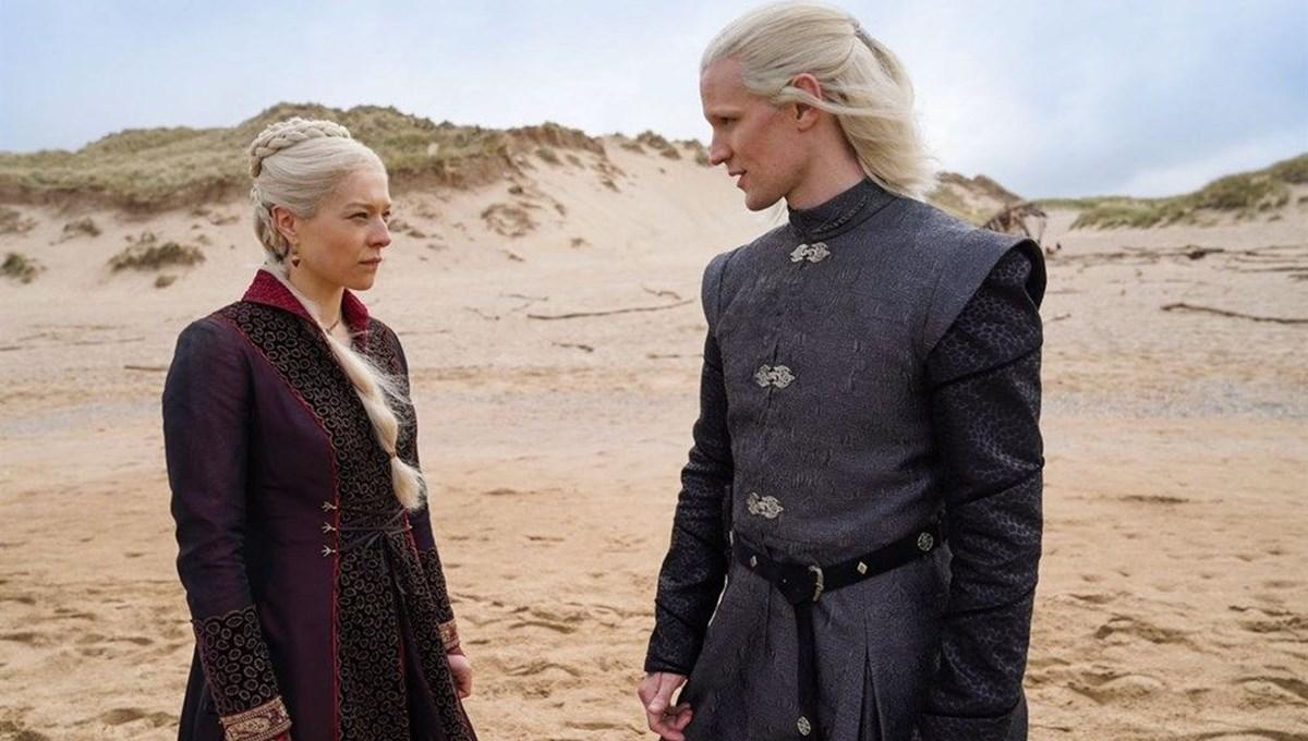 Game of Thrones için iki animasyon dizisi daha hazırlanıyor